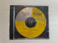 Thomson Heinle ExamView Pro Assessment CD-ROM Visions Language A,B,C 2004 NEW