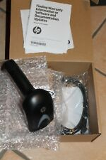 630944-001 HP 4430 Handheld Scanner + Cavo USB + Supporto Spare 631053-001 NUOVO