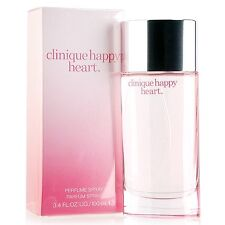 Clinique Happy Heart for Women Eau de Parfum 100ml Perfume (t)