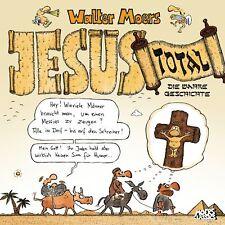 Jesus total Walter Moers
