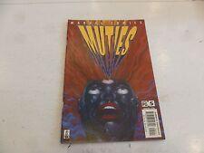MUTIES Comic - Vol 1 - No 5 - DATE 08/2002 - Marvel Comic's