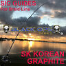 Black-Ops Graphite 6'6' Baitcast Fishing Rod great for Snapper,Bream,Whiting etc