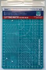 TAMIYA 74142 Cutting Mat α (A5 T/bleu) Neuf sous emballage