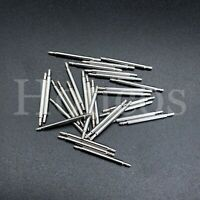 8 -26 MM Spring Bar Pins Fits for Seiko Watch Case Strap Diver Vintage Size SKX