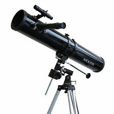 Saxon Reflector Telescope