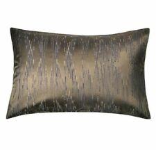 NWT $165 Donna Karan Home Standard/Queen Exhale Collection TAUPE Pillow Sham