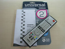 Thomson ROC2404 Original Universal Remote Control (open package) NEW!