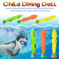 26 Packs Diving Toys For Pool Use Underwater Swimming/Diving Pool Toy Rings
