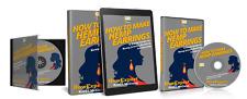 How to Make Hemp Earrings (Ebook + Audio + Online Video Course) - HowExpert