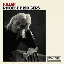 "Phoebe Bridgers - Killer 7"" Ltd. Ed. Vinyl Julien Baker Oberst Ryan Adams RSD"