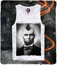 Herren-T-Shirts aus Mischgewebe mit Hipster Größe XS