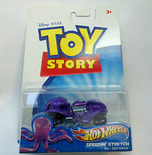 Hot Wheels Disney Toy Story Speedin Stretch Vihicle Die cast toy car Gift