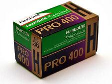 Pellicola 35mm Rullino Colore Fuji/Fujifilm PRO400H 400 135-36