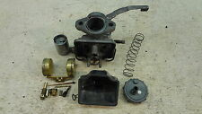 1962 Honda CA77 Dream Touring 305 Early H796' complete carburetor carb cleaned