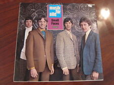 SMALL FACES Musik fur Alle German pressing Freakbeat Mod lp