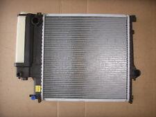 Radiator BMW E36 316I 318I Manual Or Auto With External Cooler New 91-94 ADRAD