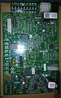TRANE EMERSON TECHNOLOGIES FURNACE CONTROL BOARD 50V54-571-01 1651 CNT 06585