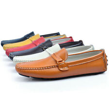 Loafers Moccasins Casual Shoes for Men