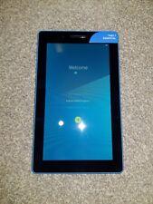 Lenovo Tab3 Essential 7 1GB RAM, 16GB, Wi-Fi, 7 inch - Black