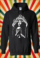Electric Wizard Metal Rock Band Cool Men Women Unisex Top Hoodie Sweatshirt 2208
