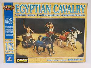 Nexus Egyptian Cavalry 1:72 ATL 002-I Neu OVP