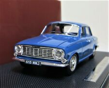 #SM43041.tr Tartan Red Silas Models 1972 1//43ème Austin Maxi 1750HL