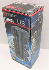 Fluval U-Series Underwater Filter U3 - 155 GPH (7.5 Watts - 24-40 Gallons) A475