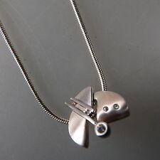 Neugablonz: Design Collier Swarovski Elements 1985 (36866)