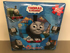 Brand New Sealed Thomas & Friends My First Puzzle Book 5 Puzzles Story Book
