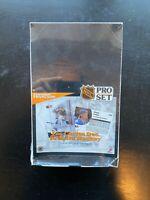 1991-92 Pro Set NHL Hockey French Edition_36 pack Box