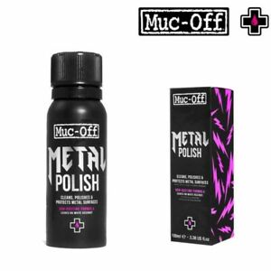 Polish MUC-OFF Metal polish 100 ml
