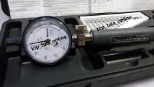 MITUTOYO BORE GAUGE 50 TO 150 MM - WITH DIAL INDICATOR 0.01 MM CODE 511 713