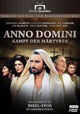 Anno Domini - Kampf der Märtyrer (A.D.) - Das kompl. Bibel-Epos - Fernsehjuwelen