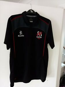 KUKRI , ULSTER , rugby top , medium , good condition