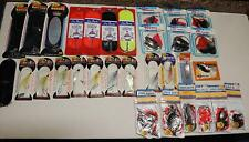 New ListingVintage Tackle Lot Of Les & Dave Davis Salmon Trolling Fishing Lures Spoons