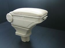 Toyota YARIS ASIA Hatchback 2014-on OEM center Armrest console box-Beige