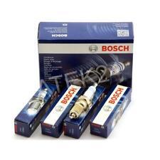 4x Zündkerze original BOSCH 0242229655