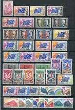 France Collections Stamps