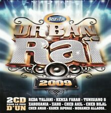 Various - Urban Rai 2009 (2 CDs)