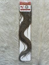 Whiting Silver Grade - 1/4 saddle - Color Brown
