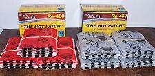BLACKJACK 2 BOXES 140 Plugs Re-460 & Re-480 CAR & LT. TRUCK Tire Repair
