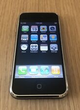 Old Stock Apple iPhone 2g 8gb 1st Generation - 2007 Model Vintage iOS1 1.0 Rare