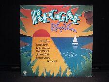 Reggae Rhythm K-TEl NU 1970 -RECORD
