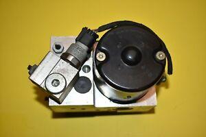 00 01 02 Mercedes-Benz E430 ABS Pump Brake Control Module Anti Lock Actuator OEM