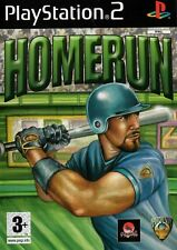 Home Run PS2 (Playstation 2) - Free Postage - UK Seller