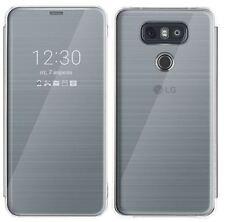 Custodie preformate/copertine in argento per cellulari e palmari LG
