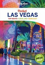 Lonely Planet Pocket Las Vegas (Travel Guide), Lonely Planet, New Book