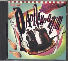 THE TIME - Pandemonium - CD 1990 USATO OTTIME CONDIZIONI
