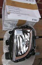 VW Golf MK6 GTI GTD NSF mano izquierda Luz de Niebla Spot Lámpara Lente 5K0941699E Nuevo