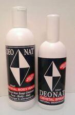 Crystal Regular Size Antiperspirants & Deodorants